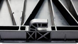 HSV Technical Moulded Parts, specialist in de ontwikkeling en productie van grote kunststof spuitgietproducten voor infra