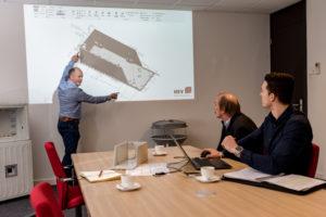Ontwikkelingstraject voor het spuitgieten van producten bij HSV Technical Moulded Parts