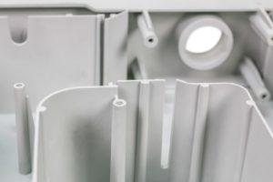 HSV TMP ontwikkelt al jaren de meest uiteenlopende kunststof behuizingen, omkastingen en covers voor de medische sector en laboratoriums