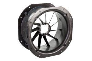HSV Technical Moulded Parts ontwikkelt en produceert zeer duurzame, hoog belaste behuizing