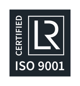 HSV Technical Moulded Parts is ISO 9001 gecertificeerd