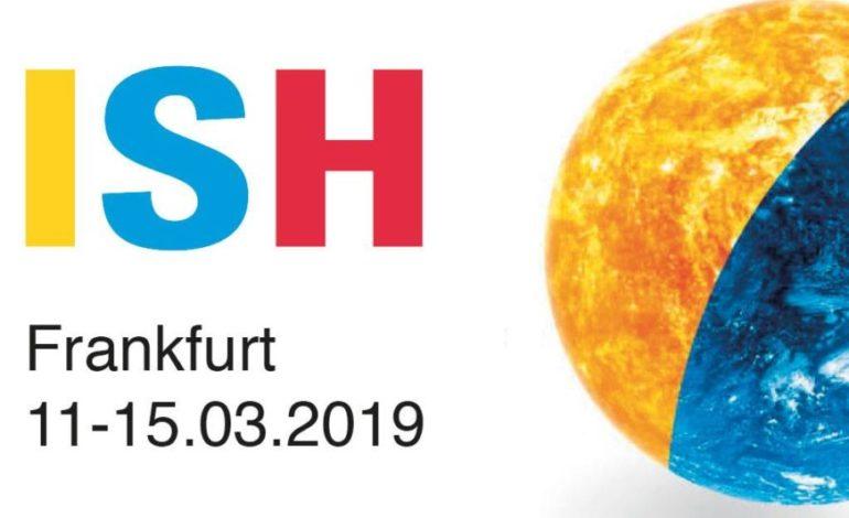 ISH 2019 | HSV-TMP duurzame kunststoffen