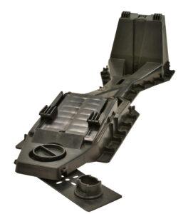 Bauder Console montage zonnepanelen HSV Technical Moulded Parts 2