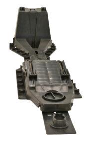 Bauder Console montage zonnepanelen HSV Technical Moulded Parts